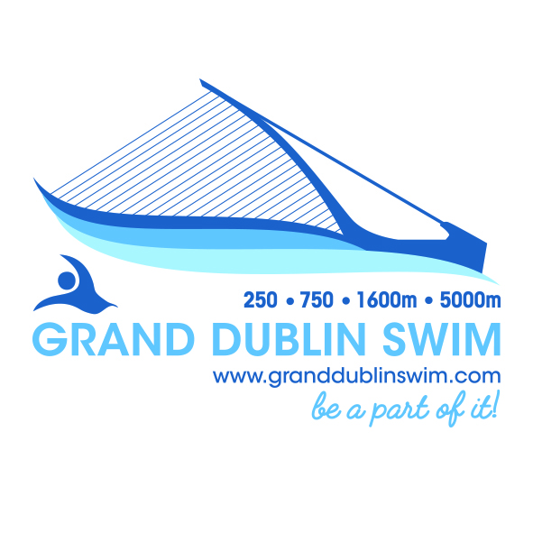 J.F.Dunne Insurances Grand Dublin Swim