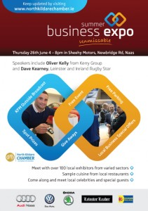 Summer Business Expo